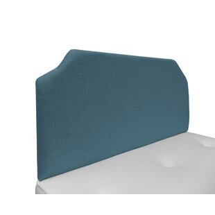 Burchell Upholstered Headboard By 17 Stories