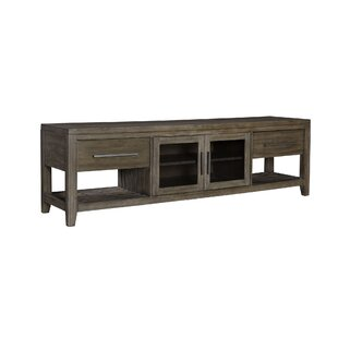 Best Reviews Vickrey Entertainment Center for TVs up to 78 ByBrayden Studio