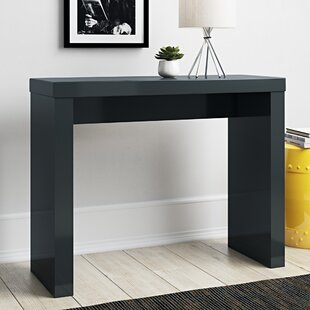 Bishop's Waltham Console Table By Metro Lane