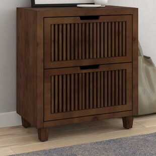 Amara 2 Drawer Accent Cabinet ..