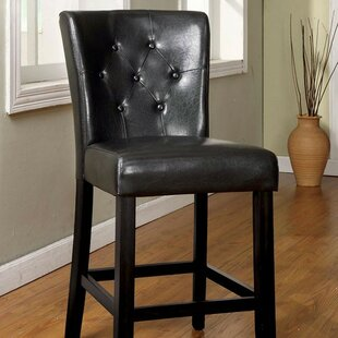 Polla 25.75 Bar Stool (Set of 2) by DarHome Co