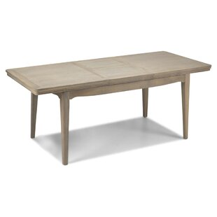 Geroskipou Extendable Dining Table By August Grove
