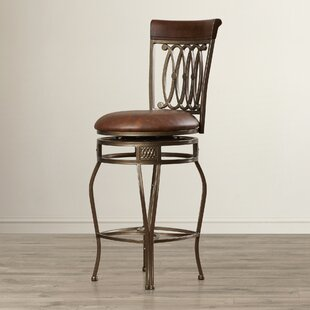 Copenhagen 28 Swivel Bar Stool Astoria Grand