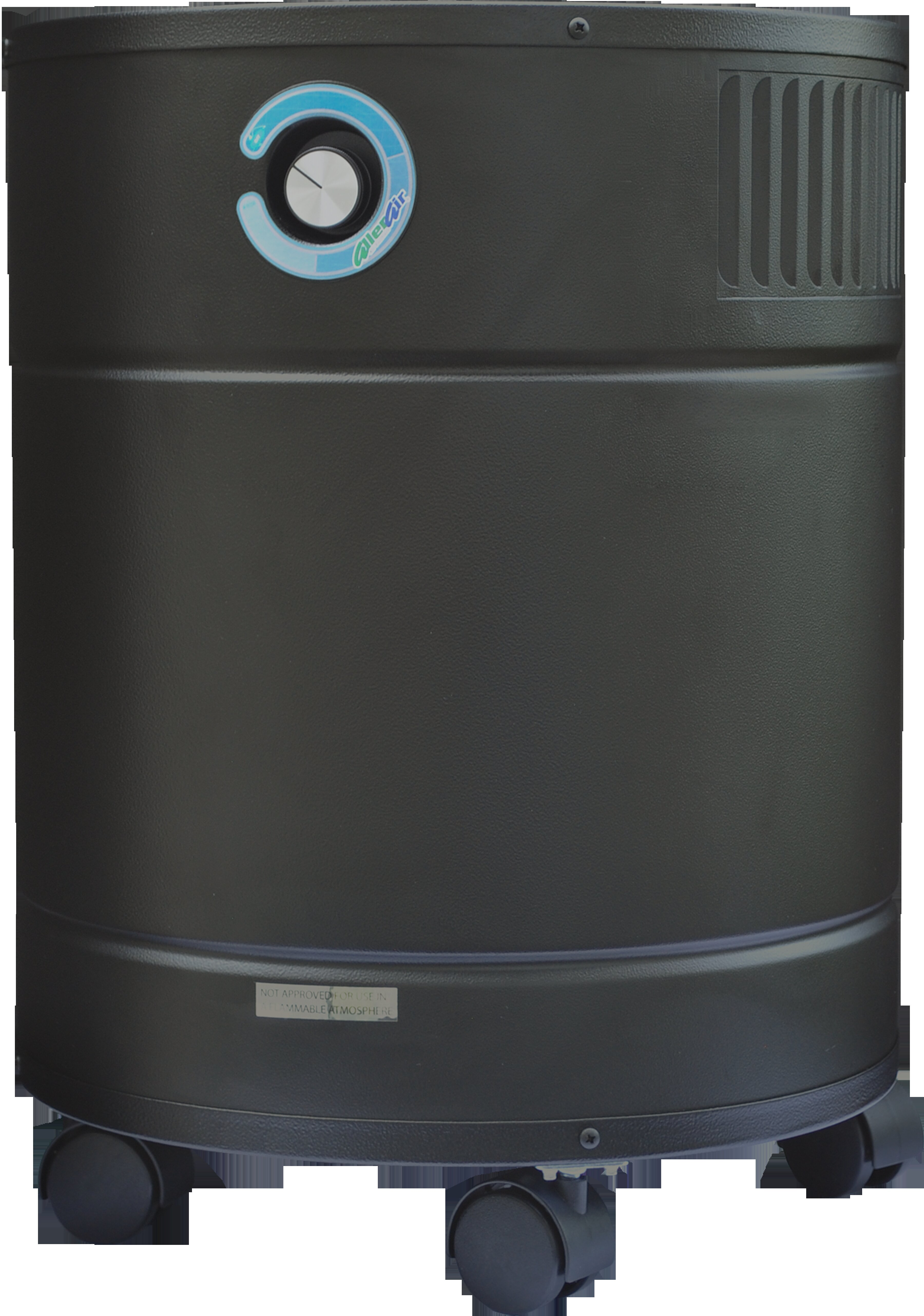 Allerair Airmedic Pro 5 Hd Vocarb Room Hepa Air Purifier Wayfair