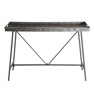 SaintCroix Console Table By Williston Forge