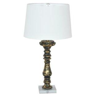 Riddick 25 Table Lamp