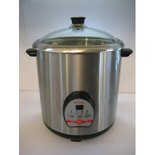 Micro-Computerized Electric Cooker