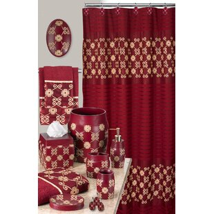 Pellegrini Single Shower Curtain