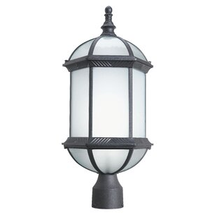 Comparison Glenwood 1-Light Lantern Head By Woodbridge Lighting