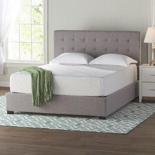 Wayfair Medium Gel Memory 10  Foam Mattress by Wayfair Sleep™