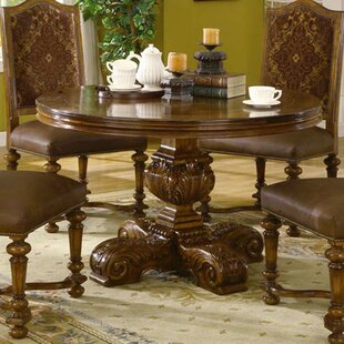 Tuscano Dining Table by Eastern Legends
