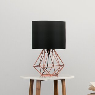 Table lamps bedside lamps desk lamps wayfair save to idea board mozeypictures Gallery