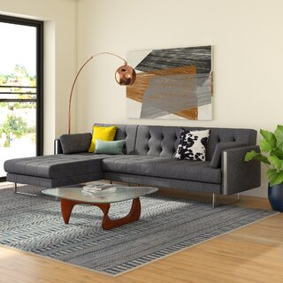 Alessia Sofa Bed by Wade Logan SKU:AA420747 Shop