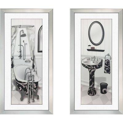 Bath Amp Laundry Wall Art You Ll Love In 2020 Wayfair