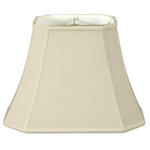 Great choice 14 Linen Bell Lamp Shade By Alcott Hill