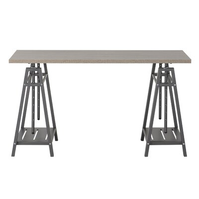 Shannon Height Adjustable Writing Desk
