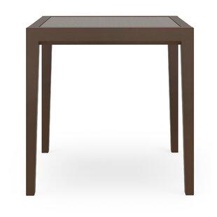 Lesro Brooklyn Earthen Twill End Table