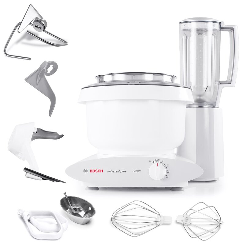 Universal Plus 6 5 Qt 800 Watt Stand Mixer With Cookie Paddles Blender