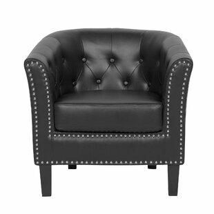 Lizabeth Armchair by Everly Quinn