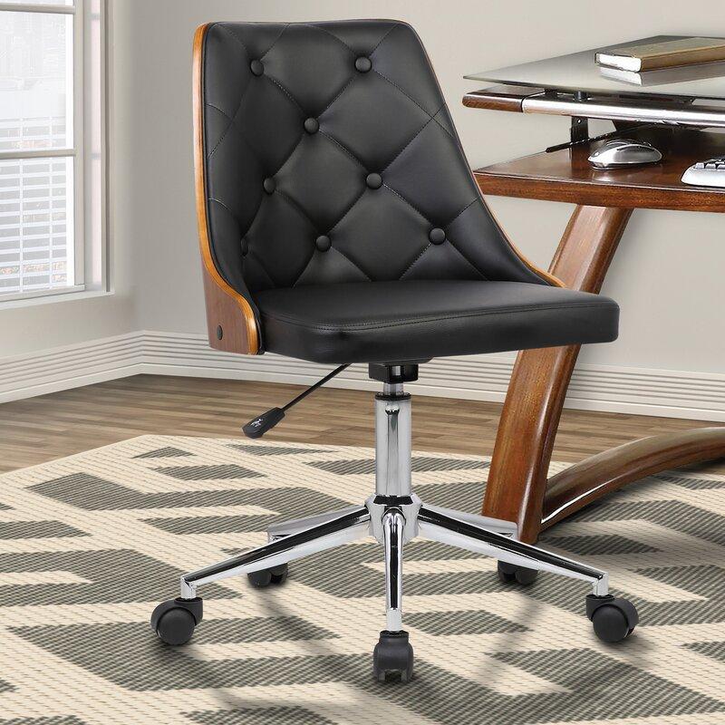 Easthampton Mid Century Desk Chair