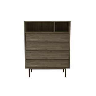 Brooks 4 Drawer Chest