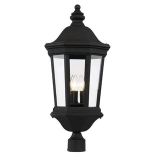 Reviews Windridge 3-Light Lantern Head By Darby Home Co