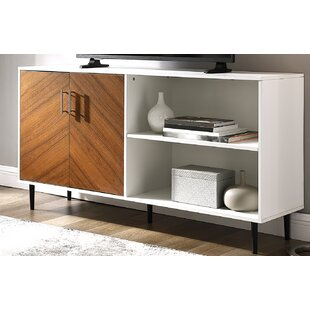 Caiden TV Stand for TVs up to 65