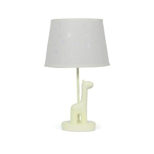 Buying Giraffe Starlight 16.5 Table Lamp By The Peanut Shell