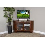 Hearns Corner TV Stand for TVs up to 60 by Loon Peak®