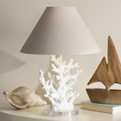 Beachcrest Home Graziano 18 62 Table Lamp Reviews Wayfair