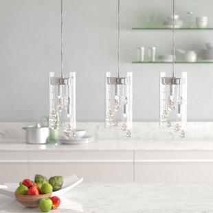 Isabel 9-Light Kitchen Isl..