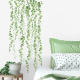 String of Pearls Vine Wall Decal by Fleur De Lis Living