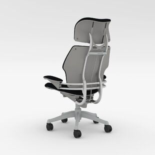 Freedom Headrest Executive Chair by Humanscale Reviews