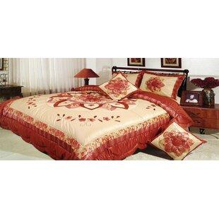 Fleur De Lis Living Allentown Comforter Set