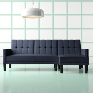 Groovy Correia Reversible Sleeper Sectional Creativecarmelina Interior Chair Design Creativecarmelinacom