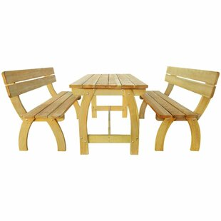 Ashe 4 Seater Dining Set By Sol 72 Outdoor