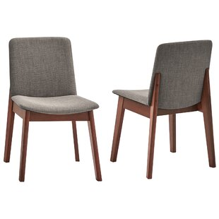 Midland Upholstered Dining Chair (Set of 2)