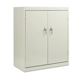 2 Door Storage Cabinet by Alera�