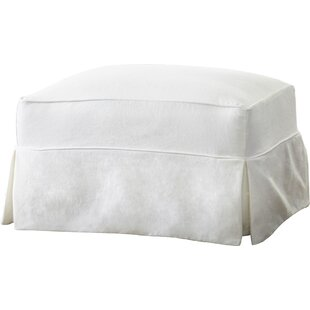 Young Ottoman Ottoman By Klaussner Furniture