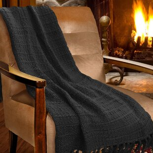 Farrer Knitted Throw