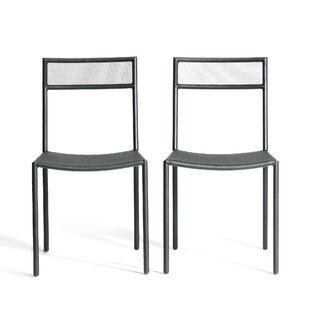Audet Side Chair (Set of 2) Ivy Bronx