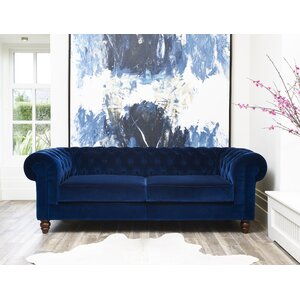 3-Sitzer Sofa Deluxe von Hazelwood Home