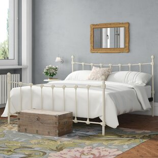 Super King Bed Frame By Ophelia & Co.