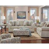 Nannie 2 Piece Living Room Set by Red Barrel Studio®
