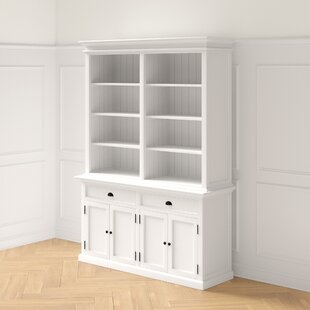 Bookcases Bookshelves With Doors