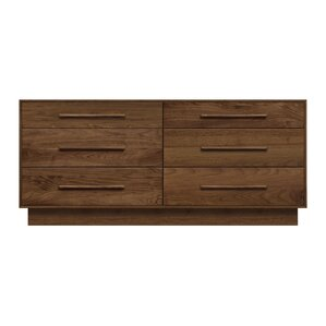 Moduluxe 6 Drawer Double D..
