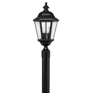 Look for Edgewater 3-Light Lantern Head By Hinkley Lighting