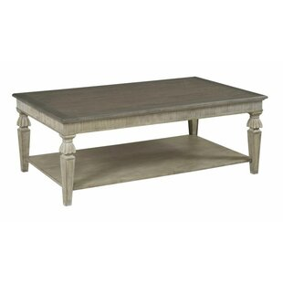 Affordable Savona Coffee Table By Hammary