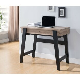 Mccabe Desk by Ebern Designs Great Reviews