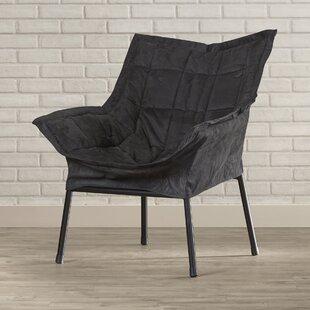 Wrought Studio Weccacoe Lounge Chair